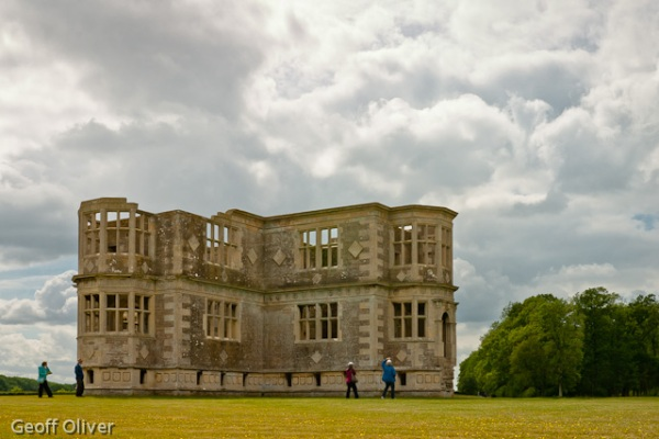 Lyveden Time Lapse 2