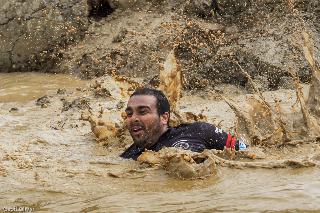 Tough Mudder UK