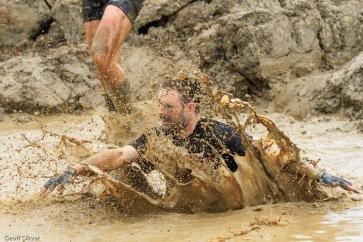 Tough Mudder UK