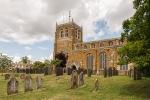 Holy Trinity Church, Rothwell, Northamptonshire