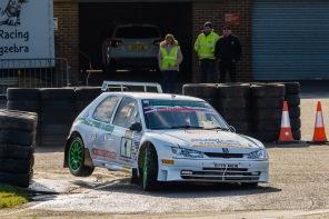 Chris West / Keith Hounslow, Peugeot 306